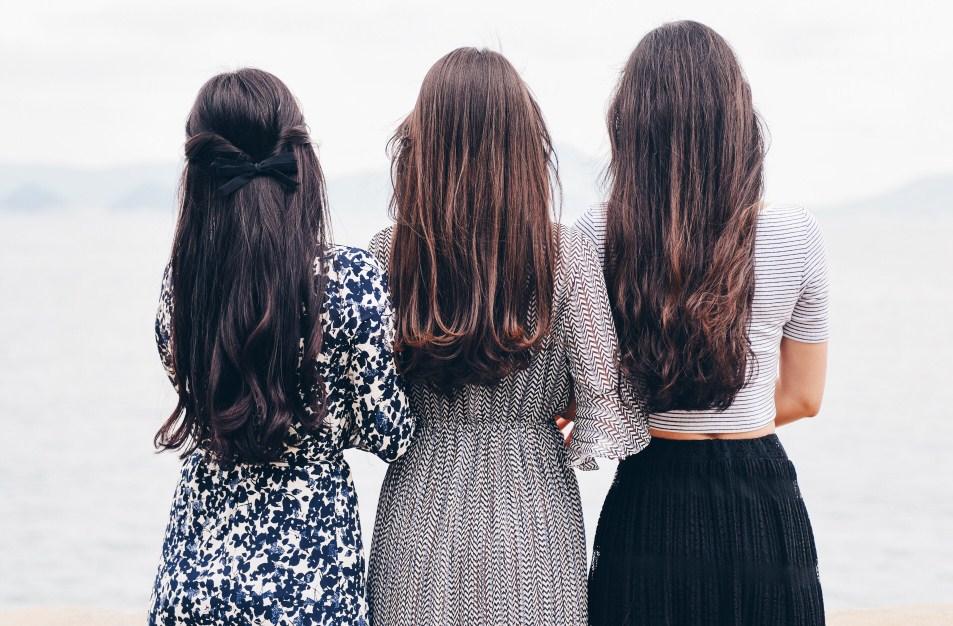 11 Manfaat Minyak Kemiri untuk Rambut, Brewok dan Jambang