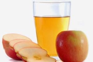 kesehatan dan rambut sangat berpengaruh pada manfaat cuka apel