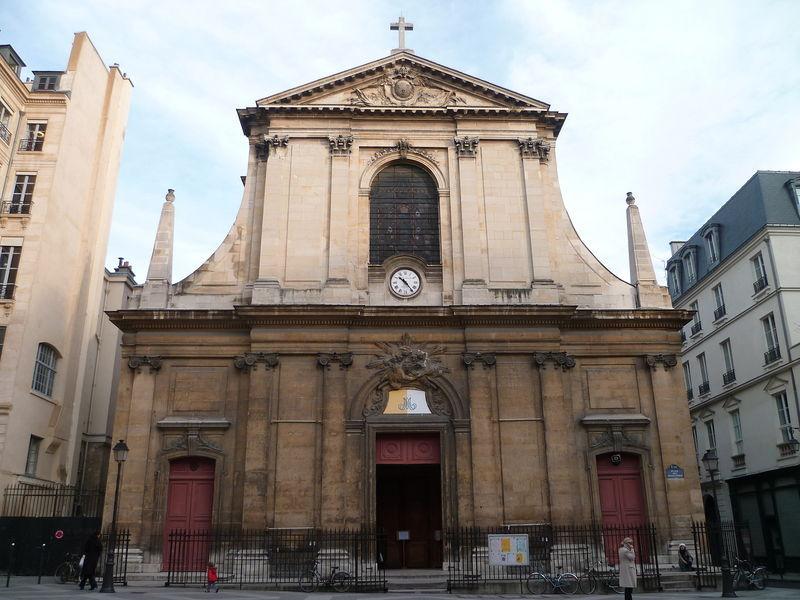 Соборы Парижа