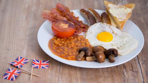 Традиционный английский завтрак. История и рецепт
