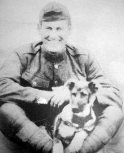 История служебных собак. Начало XX века.