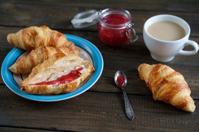 Французский завтрак – традиции, история, особенности.