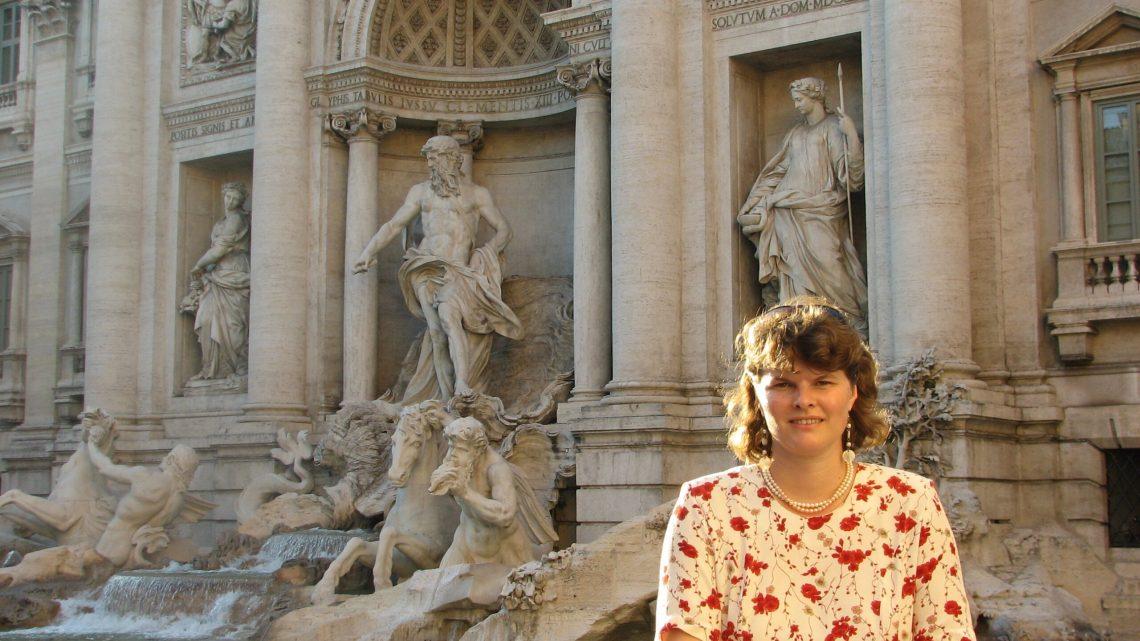 Италия в фотографиях: 15 красивых мест для фотографии