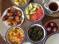 Национальное блюдо Ямайки. Завтрак чемпионов.