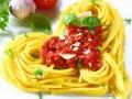 Как правильно приготовить итальянскую пасту.