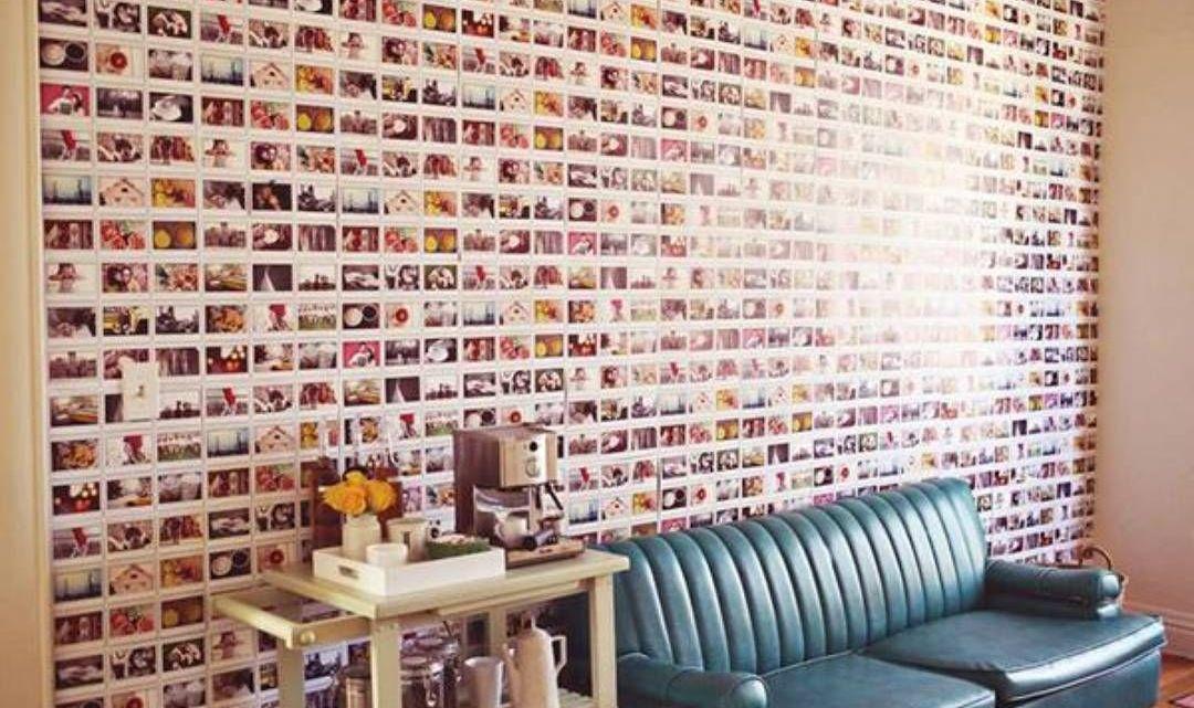 Идеи для декора стен из Instagram. Топ-10
