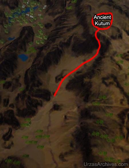 Black Desert Online World Map : black, desert, online, world, Ancient, Kutum, Bossfight, Guide, Urzas, Archives