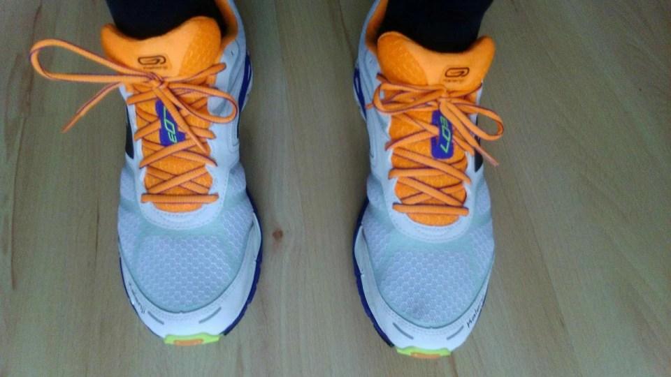 buty biegowe kalenji LD3 decathlon
