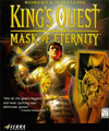 kings quest mask of eternity coverart