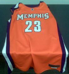memphis fed ex jerseys