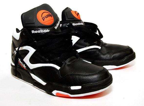 Top Ten Basketball Sneakers