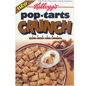 pop tarts crunch