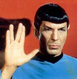 Mr.+Spock