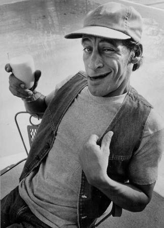 jim varney as ernest