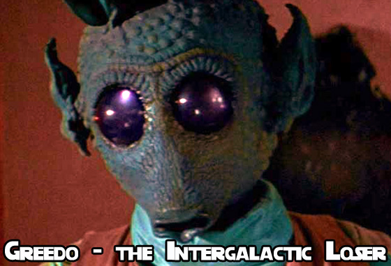 greedo feature