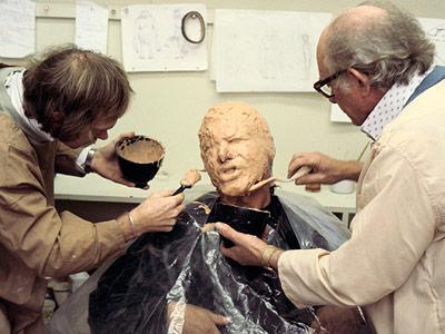 Star Wars Harrison Ford 403