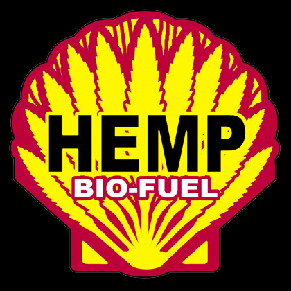 hemp bio fuel