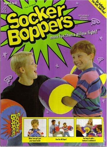 SockerBoppers