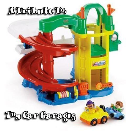 garage copy
