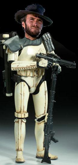 eastwood stormtrooper