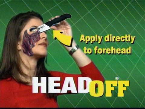 headoff