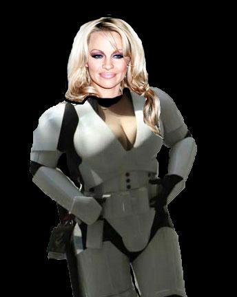 pamela stormtrooper