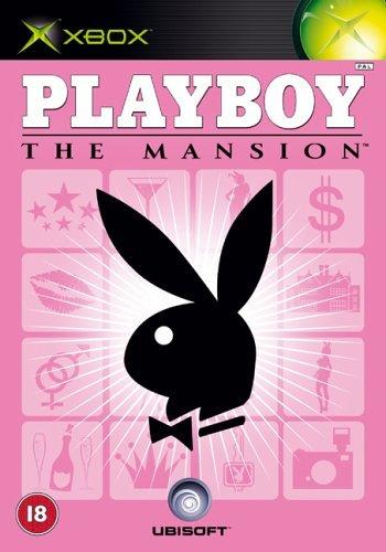 playboy xbox