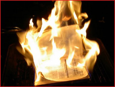 burning+book