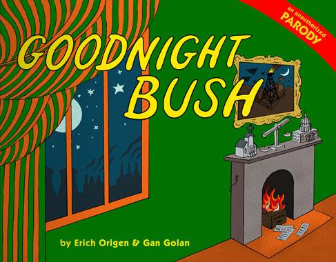 good night bush