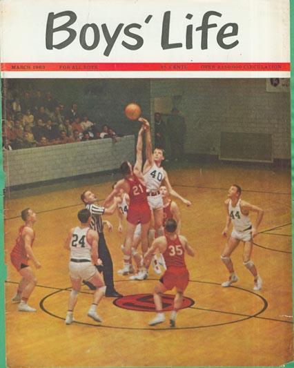 Boys Life 1963 1