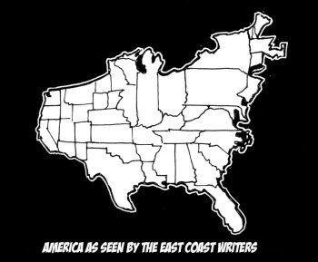 East Coast Bias