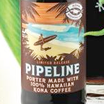 Pipeline Porter With Kona Coffee
