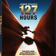 127 Hours on Blu-ray and DVD