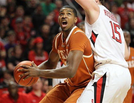 Texas Basketball