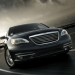 Game On With the Chrysler 200