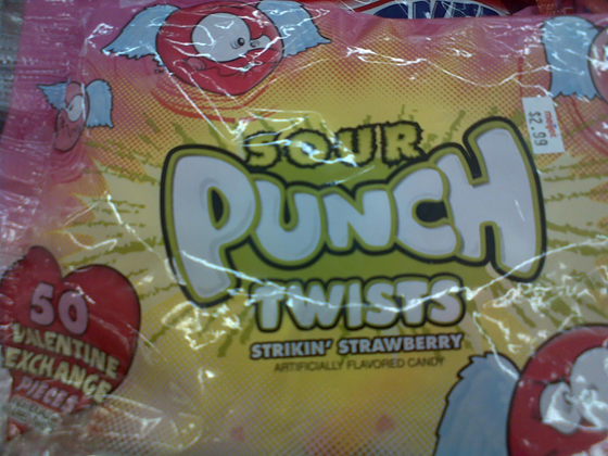 sour punch twists