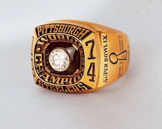 steelers super bowl 9
