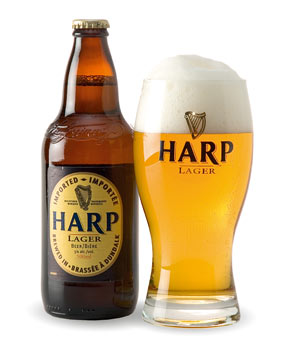 harp bg