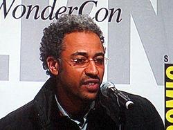 250px Sylvain White at WonderCon 2010 2