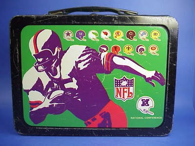 NFL Lunchbox 1973 NFC