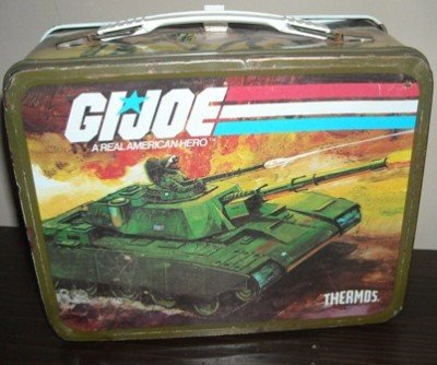 vintage antique gi joe