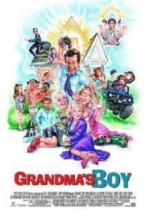 GrandmasBoy
