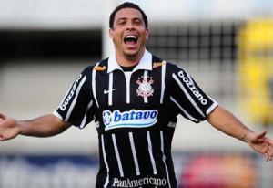 Ronaldo Corinthians