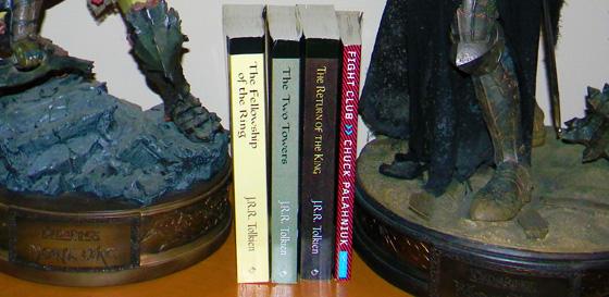 Ben Books