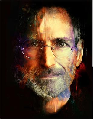 Steve Jobs Old