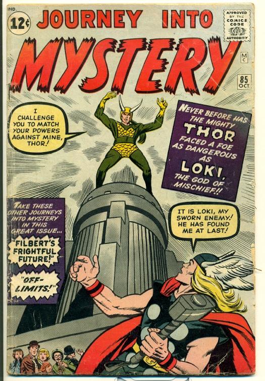 journey into mystery 85 3.0b