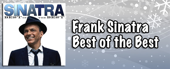 Frank Sinatra Best of the Best