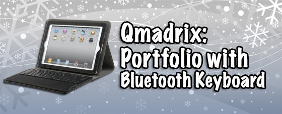 Qmadrix Portfolio