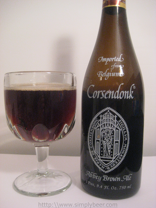 corsendonkbrown