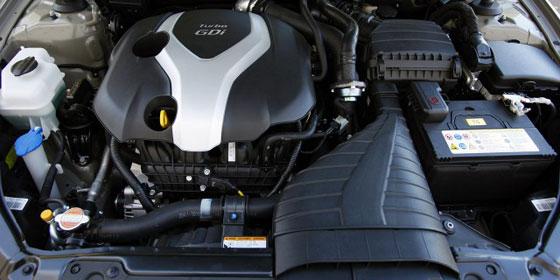 Optima Engine